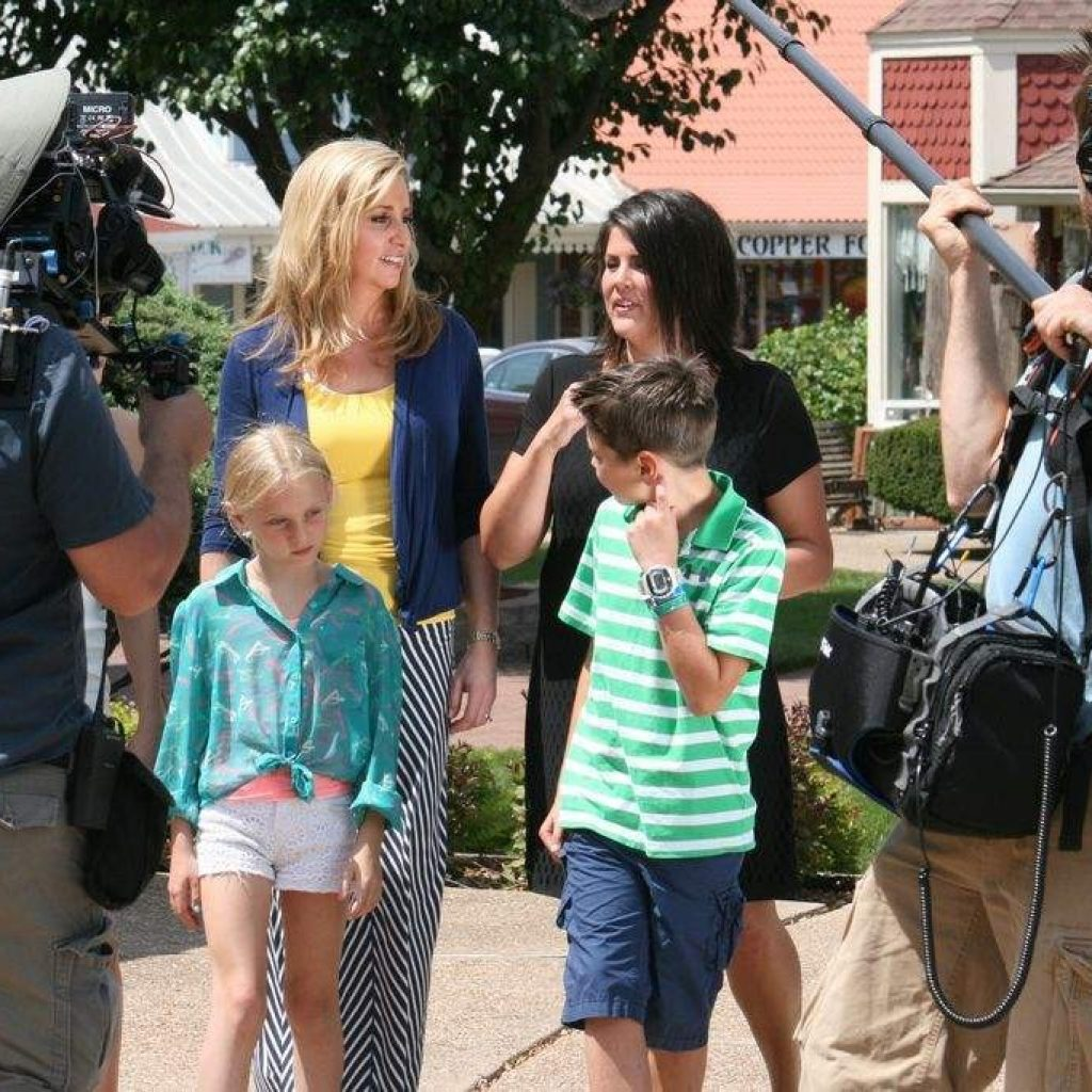 In the News - Family Travel with Colleen Kelly