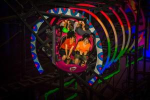 Laff Trakk - Photo Credit: HersheyPark