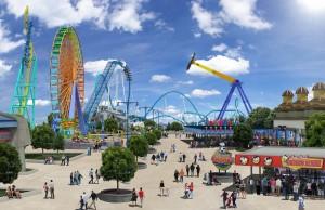 Photo Credit: Cedar Point, Sandusky, Ohio