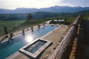 Amangani - Swimming Pool-scr