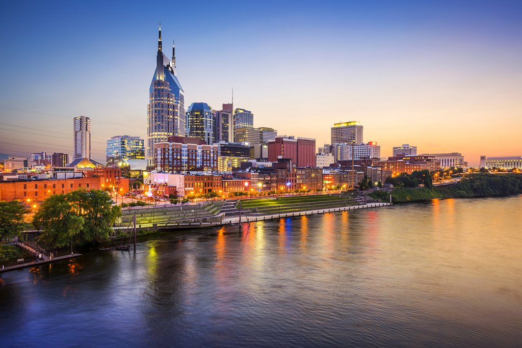 Nashville, Tennessee - The Heart of Music City - Family ... Nature Valley Logo Png