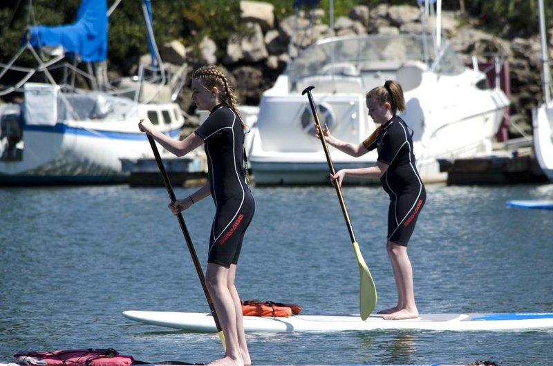 Family-friendly recreational activities in Oxnard, CA