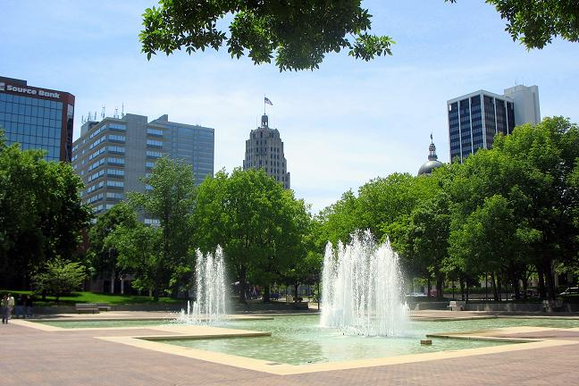 All the reasons you should visit Fort Wayne, Indiana