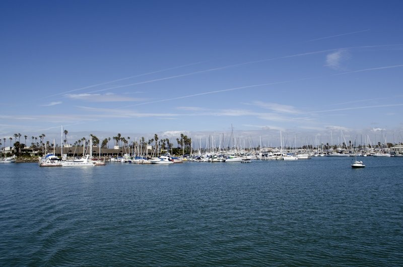 Learn all about the maritime history of Oxnard, California