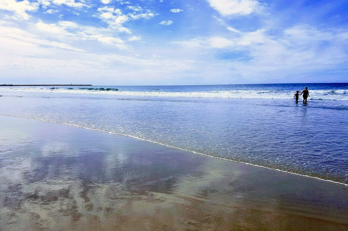 Surf and relax on the sandy beaches of San Diego