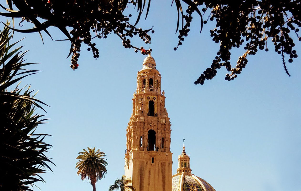 Discovering a reconstructed San Diego and why you need to visit