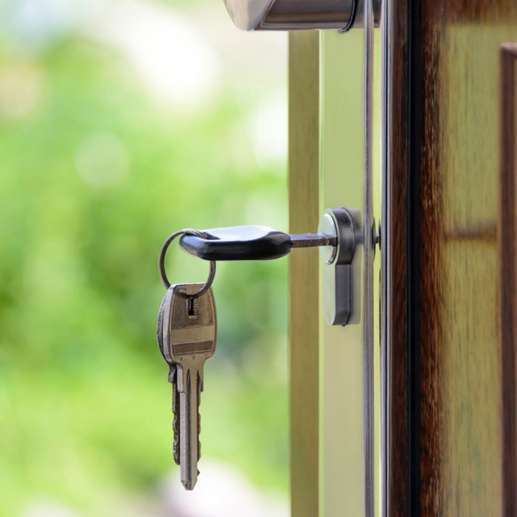 How to keep your home safe while away