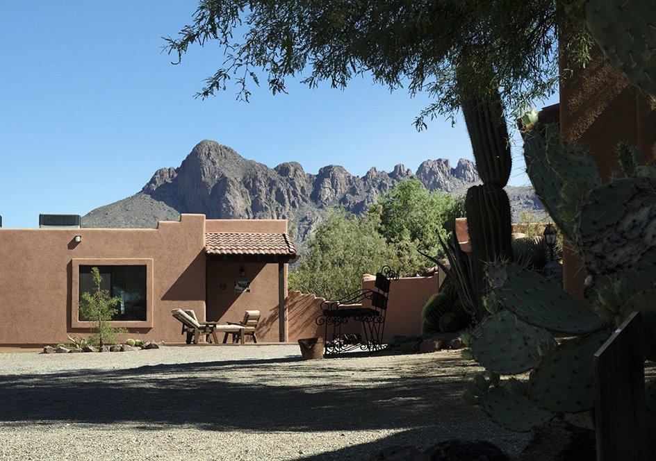 White Stallion Ranch in Tucson, AZ