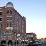 Artesian Hotel in Sulphur Oklahoma