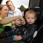 7 Rules When Road-Tripping with a Baby