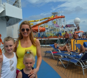 Five Ways to Ensure a Successful Cruise with Tweens and Teens