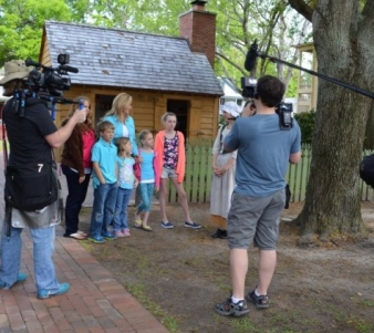 Step Back in Time at the Historic Pensacola Village