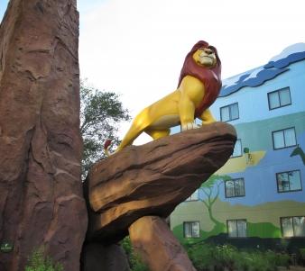 Disney Value resorts: more memories for less cash