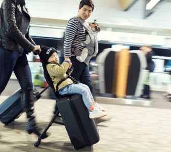 Holiday Travel Essentials for Babies, Toddlers, and Children