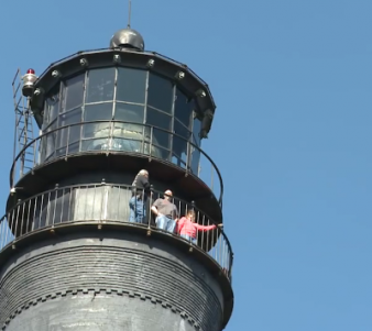Haunted Happenings at the Pensacola Lighthouse