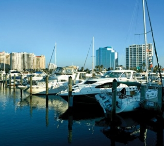 Soak Up Some Sun and Family Fun in Sarasota