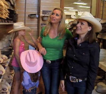 Where to Find Cowboy Duds