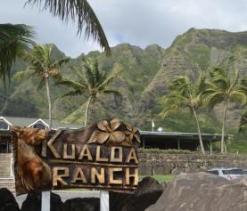 Kualoa Ranch